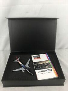 Schabak Model Turkish Airlines Boeing 777-300ER Batman Vs Superman Model 1:400