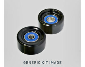 Nuline Pulley Upgrade Kit for Ford Falcon AU XR8 (1998 - 2002) 4.9L