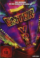ENTER THE VOID (2010 Natheniel Brown)   DVD - PAL Region 2 - New