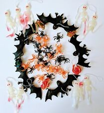 250 Piece HALLOWEEN Novelty Toy Assortment Party Favor PINATA Loot Bag  NIP
