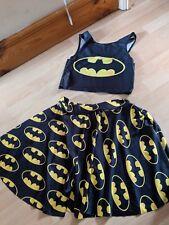 womens batman dress up costume dc marvel cos play