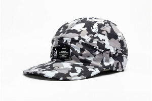 Nike ACG Tailwind Cap Hat Visor Unisex Adult Men's Camo Adjustable CT6144-010