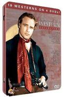Great American Western Collection DVD Errol Flynn