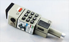 Space 1999 Communications Commlock Key Block Prop kit