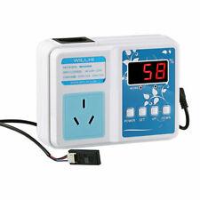 WILLHI WH1436H Air Temperature Controller - White