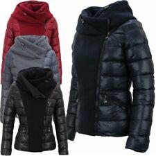 Cappotti, giacche e gilet da donna casual poliestere