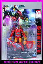 Transformers Autobot Novastar Power of the Primes