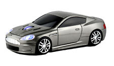 2.4GHz 3D 1600DPI Aston Martin Car Style Usb Optical Wireless Gaming Mouse Gift