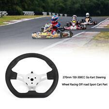 270Mm 150-300Cc Go Kart Volante Racing Off Road Sport Cart Part