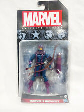 "Hawkeye Avengers Marvel Universe Infinite 3.75"" Scale Action figure toy"