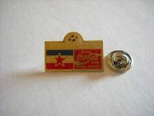 a1 YUGOSLAVIA world cup italia 1990 spilla football calcio pins jugoslavia 90
