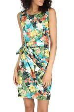 Summer/Beach Floral Jersey Dresses for Women