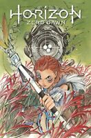 Horizon: Zero Dawn #1 Peach Momoko Cover E Variant Pre-Order Frozen Wilds NM