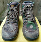 RedHead Cougar II Hunting Boots Mens Size 11 D Forest Camo Brown Style 5207705M