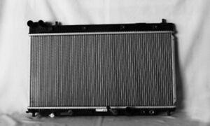 For 2007-2008 Honda FIT 1.5L 4 Cylinder Automatic Transmission Radiator