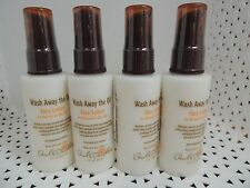 4 Carols Daughter Wash Away the Oil Face Lotion Normal -Oily Skin 2 oz Ea (309)