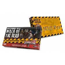 Zombicide Board Game - Walk of The Dead Set 1