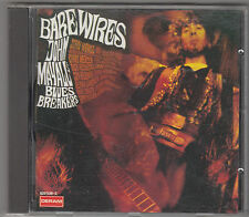 JOHN MAYALL - bare wires CD