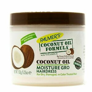 Palmer's Coconut Oil Formula... Moisture Gro Hairdress 2 Sizes Available