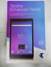 "Telstra Enhanced Tablet 10.1"" Quad Core 16gb 3g/4g Unlocked Android"