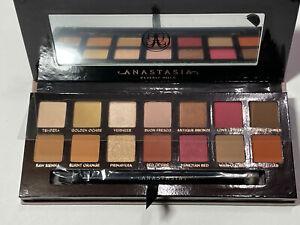 Anastasia Beverly Hills Modern Renaissance Eye Shadow Palette Authentic