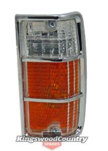 Holden Front LEFT Indicator HJ HX HZ Monaro Ute Sedan Van Statesman blinker turn