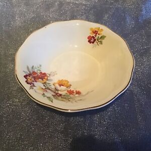 Vintage Regency British Anchor Desert Bowl