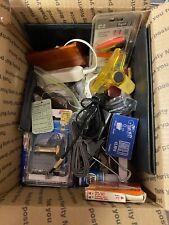 Mfr1 Mystery Medium Flat Rate Box Of Office Supplies