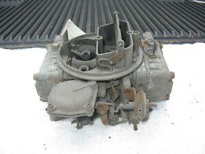 Mopar 1970 383 Automatic Holley Carburetor Core