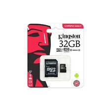 32 GB Micro SD Card Memory for Mobile Laptop Camera Drone Computer