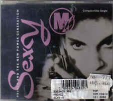 Prince-Sexy MF cd maxi single