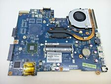 Dell Inspiron 15R-5521 Motherboard LA-9104P RD7JC Intel i7-3537U + Heatsink 181