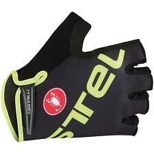 Castelli Lycra Cycling Gloves & Mitts