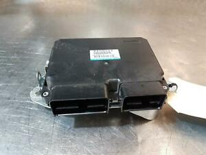 MITSUBISHI LANCER ENGINE ECU, 2.0, PETROL, CF, 11/15-12/17