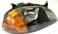 Fits Chevy Metro Suzuki Swift 1998-2001 Head Lamp Headlight RH RIGHT GM2503166