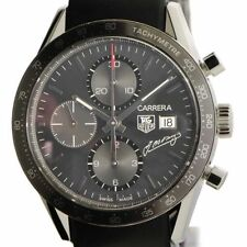 TAG Heuer Carrera Mechanical (Automatic) Wristwatches