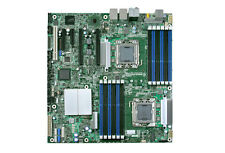 Intel S5520SCR Chipset-Intel 5520 Socket-Dual LGA1366 DDR3 Server Board *New*
