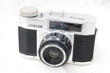 (4282)  Vintage Anny-Jr Hoei Industrial 50mm F8 Lens Toy Film Camera from JAPAN