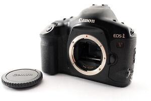 [EXCELLENT] Canon EOS-1V (Count:093) (3995)