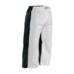Century Middleweight Student Elastic Waist Martial Art Karate Pants