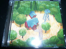 Peter Broderick Home (Shock Australia) Limited 2 CD Edition