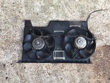 AUDI 80 90 B3 B4 COUPE 2.0 16V PETROL ENGINE WATER COOLANT RADIATOR FAN MOTOR