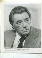 The Big Sleep - Robert Mitchum 1978 movie press photo Mbx55