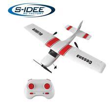 s-idee® Z53 Flugzeug RC ferngesteuerter Flieger mit 2.4 Ghz