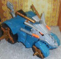 Motu BATTLE TANK 2002 200x Masters Of The Universe He-man Vehicle