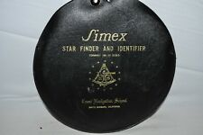 Simex Star Finder & Identifier