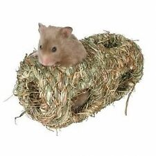Nest in Grass for Hamster