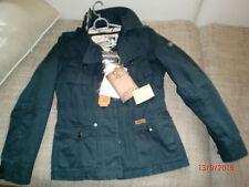 KHUJO Gr. 36 S Jacke Trenchcoat Blazer Mantel Übergangsjacke Weste Parka NEU