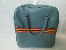 vintage Blandon Travel Bag, carry on size