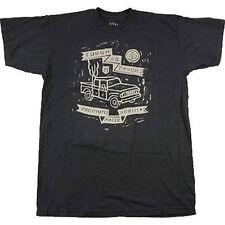 MATIX Truckin Tee (XL) Black